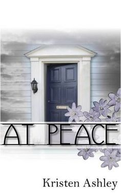 At Peace ( The 'Burg # 2) - Kristen Ashley