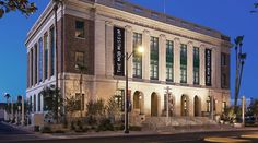 The Mob Museum 300 Stewart Ave, Las Vegas, NV 89101