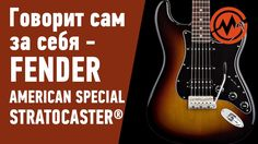 FENDER AMERICAN SPECIAL STRATOCASTERR HSSnew