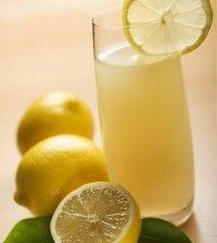 Perchè bere acqua e limone appena svegli?