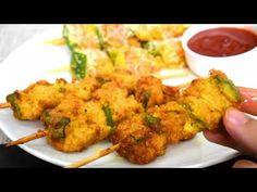 Crispy Fried Chicken Sticks | Make and Freeze Ramazan Recipe by LIVELY COOKING - YouTube Crispy Fried Chicken, Tandoori Chicken, Chicken On A Stick, Ramadan Recipes, Freeze, Sticks, Cooking, Ethnic Recipes, Youtube