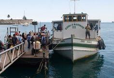 Travessia Salvador-Mar Grande tem embarque tranquilo neste domingo