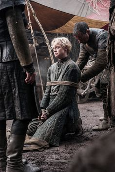 Game of Thrones - Brienne of Tarth