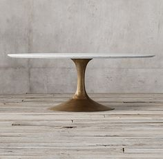 Aero Marble Oval Dining Table                                                                                                                                                                                 More