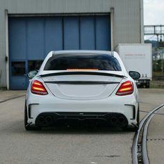 Mercedes-AMG C63s W205 Carlsson Mercedes C63 Amg, Golf Mk3, Cabriolet, Car Videos, Bmw Cars, Car Wallpapers, My Ride, Bmw E36, Fast Cars