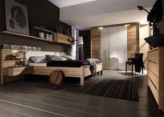 Hulsta'dan Hayallerdeki Yatak Odası Mobilyaları - Ev Düzenleme Fikirleri