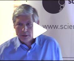 VIDEO: Science Café s prof. Žárou o virtuální realitě - Science Café