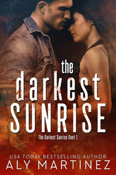 Welcome to our blog tour stop for The Darkest Sunrise by Aly Martinez. It is the first book in a contemporary romance duet, and is it available to read for FREE on KindleUnlimited.   Be sure t…