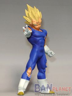 Dragon Ball Kai DXF Fighting Combination Vol. 1 VEGETA Super Saiyan