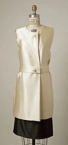 1966 House of Balenciaga | Ensemble | French | The Metropolitan Museum of Art