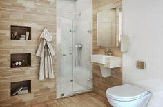 Design Beleza Intemporal por Gê Freitas.: Banheiro com uma roupagem mais clara, que tal???