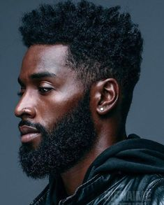 Sexy Men who proudly wear their hair Naturally Men with Natural Hair, Black Men Haircuts, Black Men Beards, Black Men Hairstyles, Black Men Fashion Black Haircut Styles, Black Men Haircuts, Black Men Hairstyles, Fashion Hairstyles, Hairstyles 2018, African Hairstyles, Curly Hairstyles, Black Men Beards, Handsome Black Men