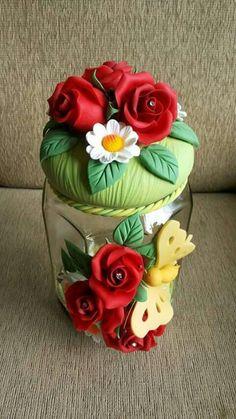 Blumen mit Schmetterling                                                                                                                                                     Mehr