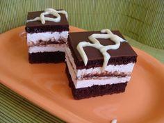 Reteta Kinder Pingui din categoria Prajituri Cookie Recipes, Sweets, Cookies, Cake, Desserts, Drink, Foods, Pies, Kids
