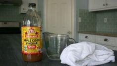 13 Surprising Uses for Apple Cider Vinegar (No. 3 is My Favorite) -