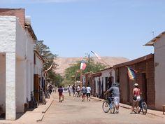 Organisez votre voyage à San Pedro de Atacama avec le récit de Tristan et ses infos pratiques. L'Atacama n'aura plus de secrets pour vous !