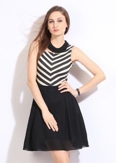 8271778ed716 Buy The Vanca Women s Dress Online at Best Offer Prices   Rs. 499 -