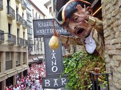Adoquines y Losetas.: Comparsa Pamplona, Blog, Paving Stones, Parties, Blogging