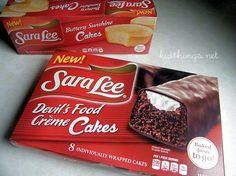 sara lee boxes giveaway