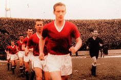 Manchester United: The memory of Busby Babes will never die in Belgrade