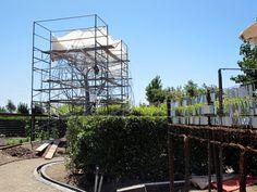 A Sense of Place through Sculpture at Cornerstone Gardens