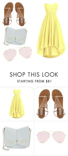 Recommend Discount Cupro Skirt - Sonoma Yellow by VIDA VIDA Discount Classic Unisex Sale Best Place Affordable Online LIak7FfO