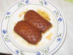 Bosnian Hurmašice ~ Recipes by Nana