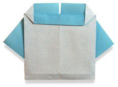 Origami Kids Clothes