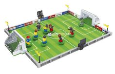 ==>DiscountModel building kits compatible with lego city football series 3D blocks Educational model building toys hobbies for childrenModel building kits compatible with lego city football series 3D blocks Educational model building toys hobbies for childrenSale on...Cleck Hot Deals >>> http://id839760514.cloudns.ditchyourip.com/32647822995.html images