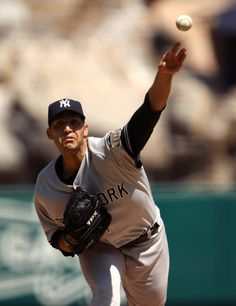 Andy Pettitte, New York Yankees 썬시티카지노★ BABY969.COM ★썬시티카지노