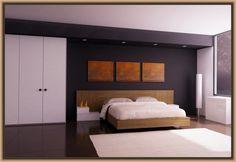 Imagenes de camas de madera bonitas