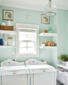 Laundry Room Lovin: 4 Easy Steps to Design your Dream