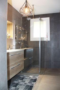 8 super images de banc douche italienne en 2019 bathtub home decor et small shower room - Douche double italienne ...