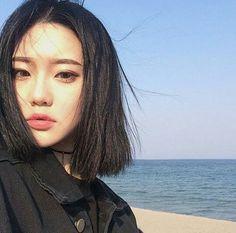 Картинки по запросу korean ulzzang girl icon