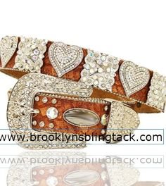 Bling Belts, New Heart, Brown, Hats, Hat, Brown Colors, Hipster Hat