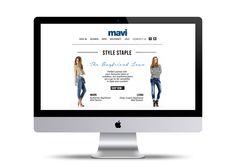 EDM for Mavi Australia