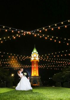 Traditional Wedding at the Hilton Garden Inn, OH