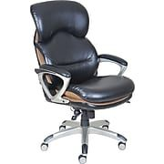 Shop Serta 45135 Wellness by Design Executive Leather Office Chair, Black at Staples. Choose from our wide selection of Serta 45135 Wellness by Design Executive Leather Office Chair, Black and get fast & free shipping on select orders.