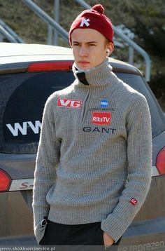 Ski Jumping, Tag Image, Man Crush, Skiing, My Favorite Things, Jumpers, Celebrities, Norway, Sports