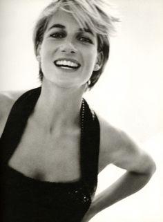 Princess Diana by Mario Testino! Timeless!