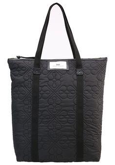 DAY Birger et Mikkelsen GWENETH - Tote bag - black - Zalando.co.uk