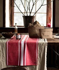H & M HOME textiles