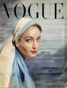 Vogue 1951
