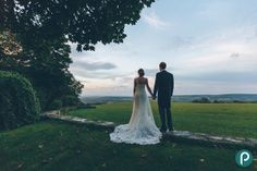 Rebecca and Andy's sweet and charming vintage wedding in Dorset, with Paul Underhill Photography