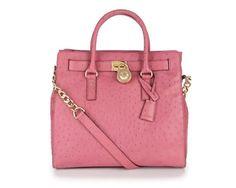 MK Pink Bag