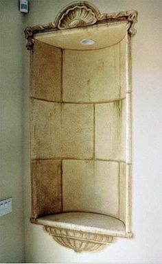 Images for trompe l 39 oeil floors google search tromp l 39 oeil pint - Trompe l oeil toilette ...