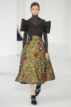 Floral Trend Guide Autumn Winter 2017