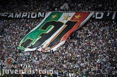 Lo Juventus Stadium esplode di gioia - Juventus.com