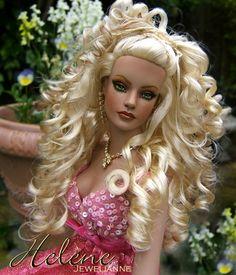 Helene's pink