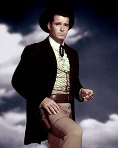 James Garner as Maverick, RIP, just loved him!